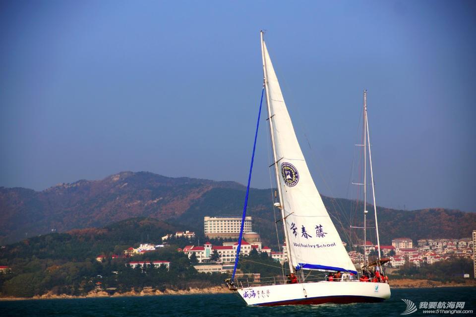 照片,黄海,2014,国际 2014中韩黄海国际帆船赛照片 78.jpg