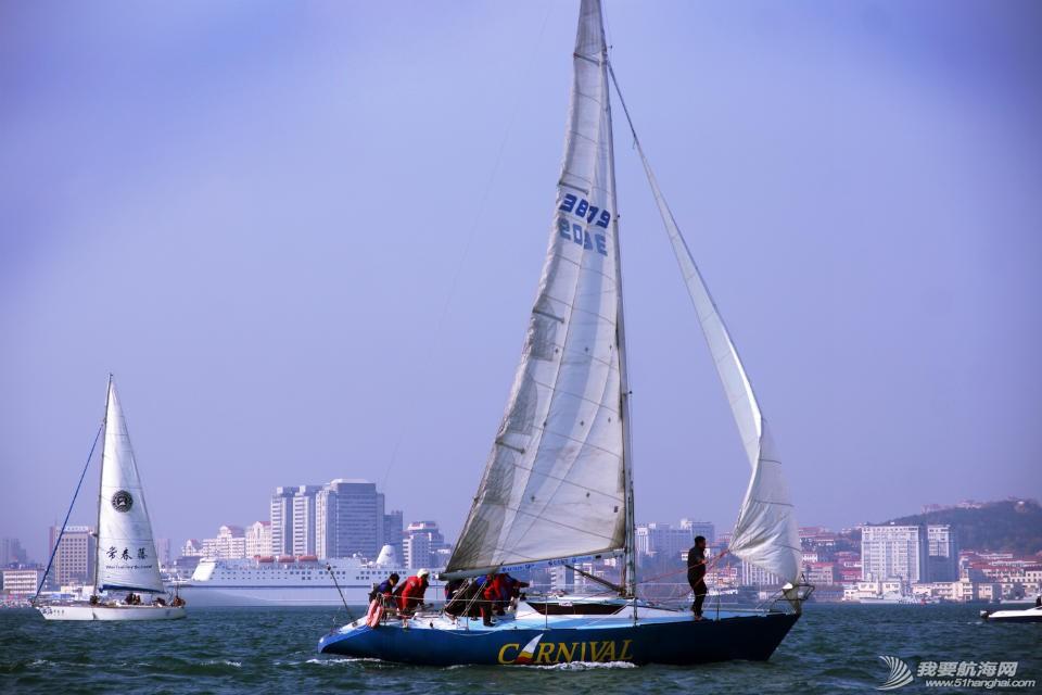 照片,黄海,2014,国际 2014中韩黄海国际帆船赛照片 85.jpg