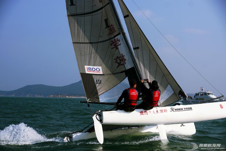 照片,黄海,2014,国际 2014中韩黄海国际帆船赛照片 89.jpg