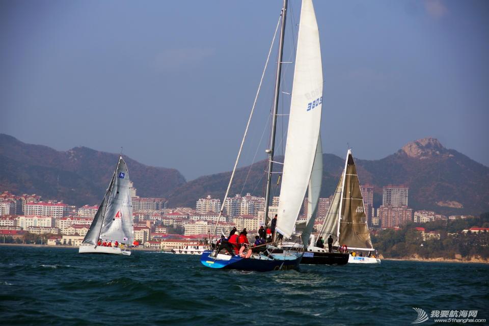 照片,黄海,2014,国际 2014中韩黄海国际帆船赛照片 91.jpg