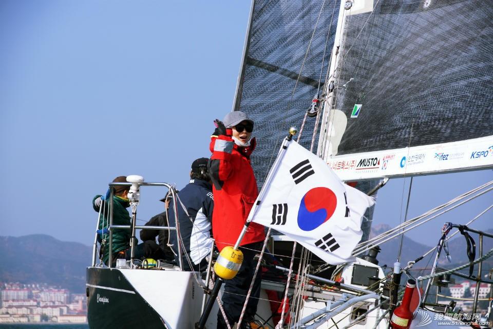 照片,黄海,2014,国际 2014中韩黄海国际帆船赛照片 94.jpg