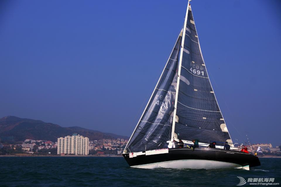 照片,黄海,2014,国际 2014中韩黄海国际帆船赛照片 97.jpg