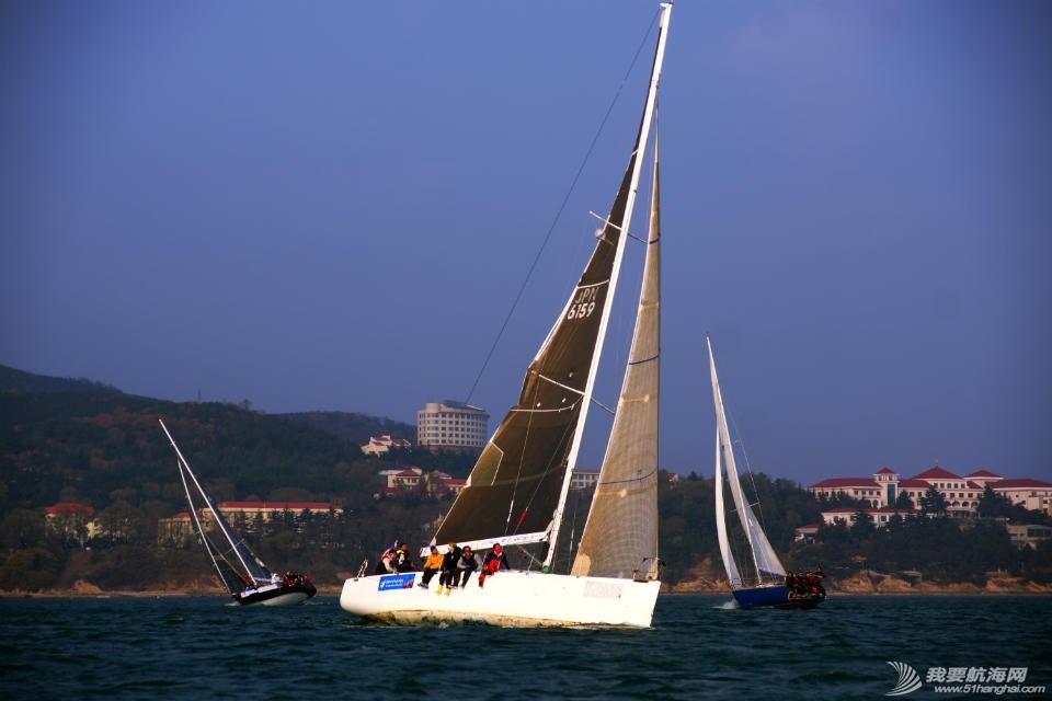 照片,黄海,2014,国际 2014中韩黄海国际帆船赛照片 106.jpg
