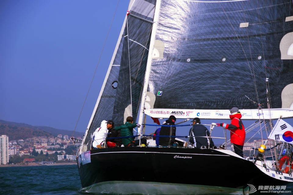 照片,黄海,2014,国际 2014中韩黄海国际帆船赛照片 96.jpg