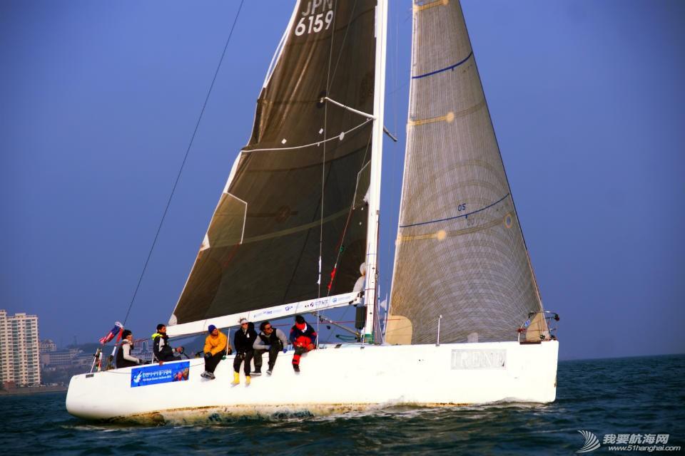 照片,黄海,2014,国际 2014中韩黄海国际帆船赛照片 108.jpg