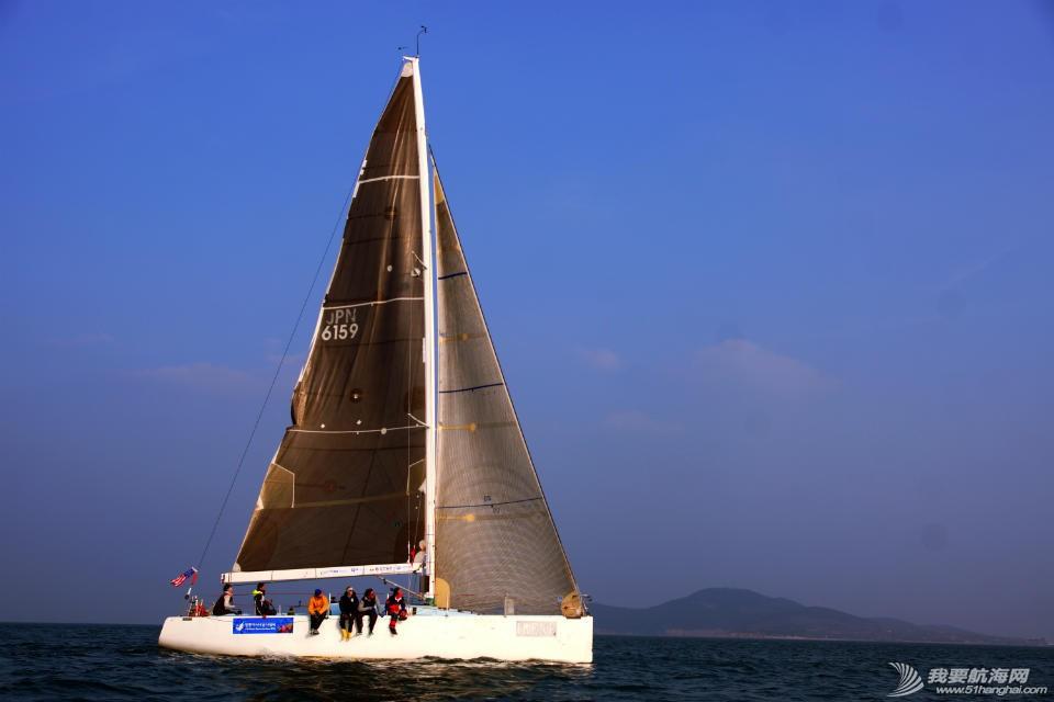 照片,黄海,2014,国际 2014中韩黄海国际帆船赛照片 109.jpg
