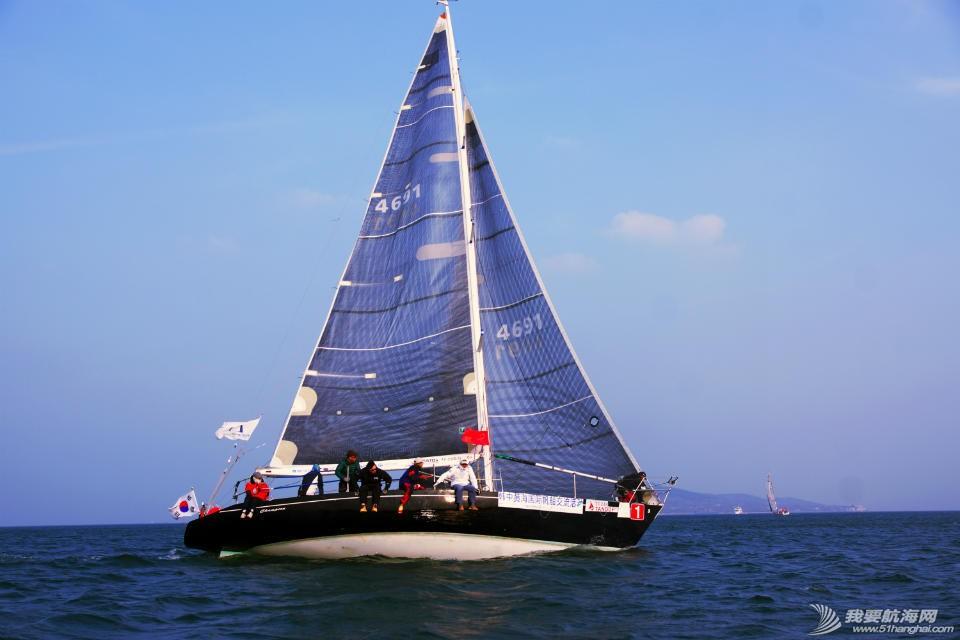 照片,黄海,2014,国际 2014中韩黄海国际帆船赛照片 117.jpg