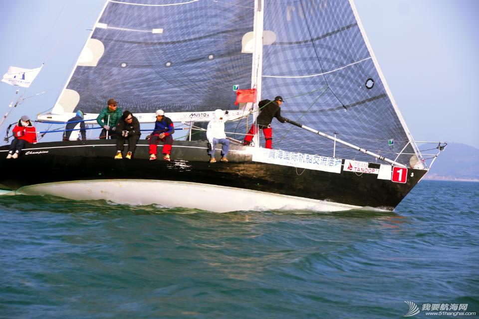 照片,黄海,2014,国际 2014中韩黄海国际帆船赛照片 116.jpg