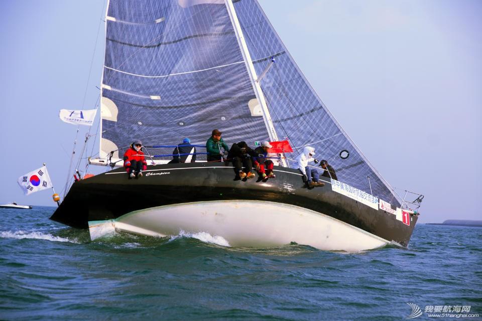 照片,黄海,2014,国际 2014中韩黄海国际帆船赛照片 119.jpg