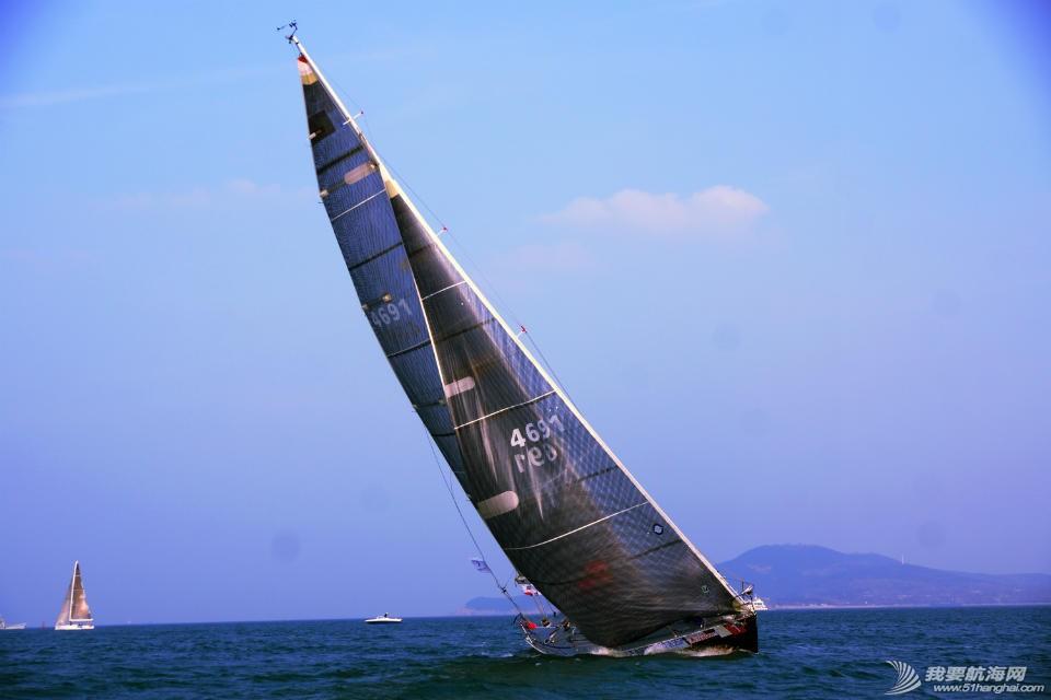 照片,黄海,2014,国际 2014中韩黄海国际帆船赛照片 122.jpg