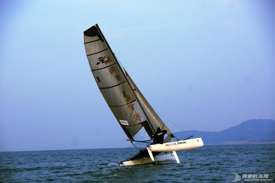 照片,黄海,2014,国际 2014中韩黄海国际帆船赛照片 128.jpg