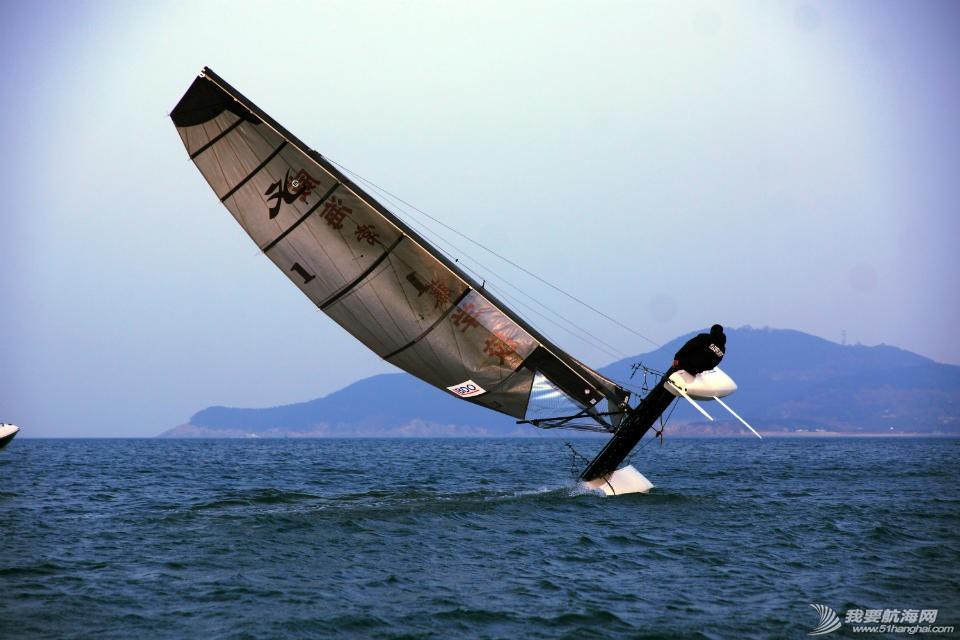 照片,黄海,2014,国际 2014中韩黄海国际帆船赛照片 134.jpg