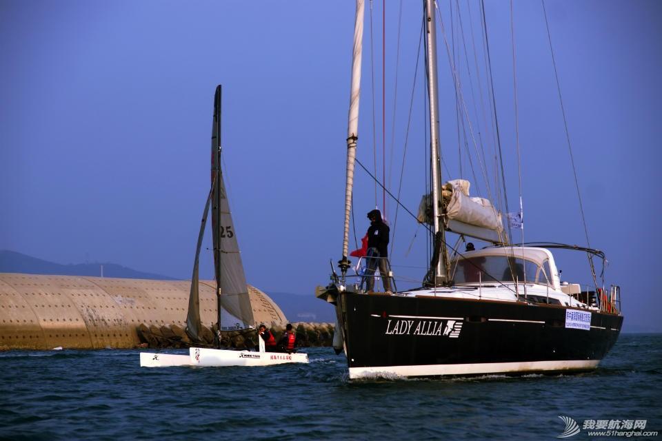 照片,黄海,2014,国际 2014中韩黄海国际帆船赛照片 150.jpg