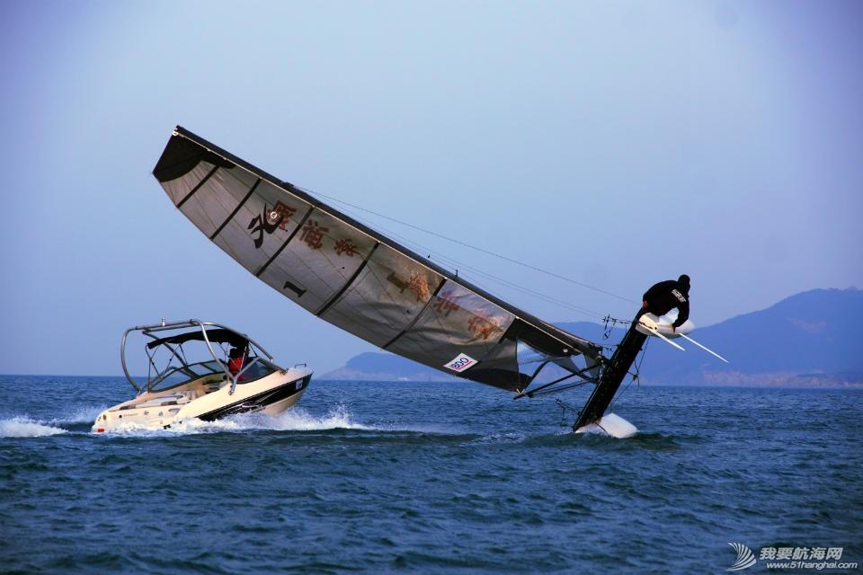 照片,黄海,2014,国际 2014中韩黄海国际帆船赛照片 136.jpg