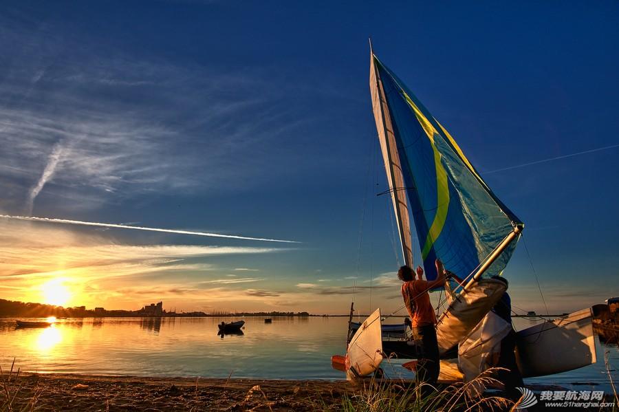 帆船 帆船的生活是什么样的?有了帆船后生活会有哪些改变 双休帆