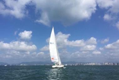 幸福的港湾,男人 摘自翟墨:男人是船,女人是帆,家庭才是幸福的港湾。 8.png