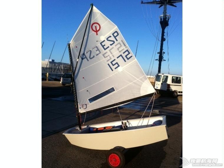 帆船 什么是OP帆船?OP级帆船详细介绍 OP级帆船