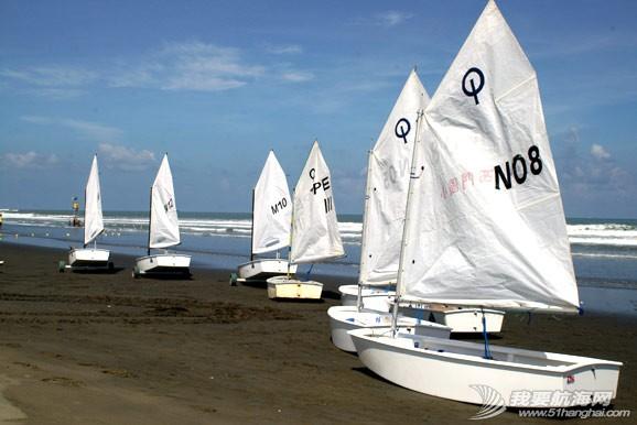 帆船 什么是OP帆船?OP级帆船详细介绍 4.jpg