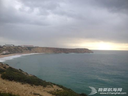 Caroline,大西洋,shelter,葡萄牙,天气 风浪涌:就这样轻轻的离开了岸上生活了两个多月的Porto。 5.jpg