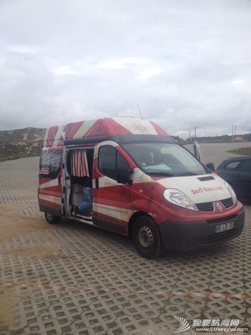 Caroline,大西洋,shelter,葡萄牙,天气 风浪涌:就这样轻轻的离开了岸上生活了两个多月的Porto。 7.jpg