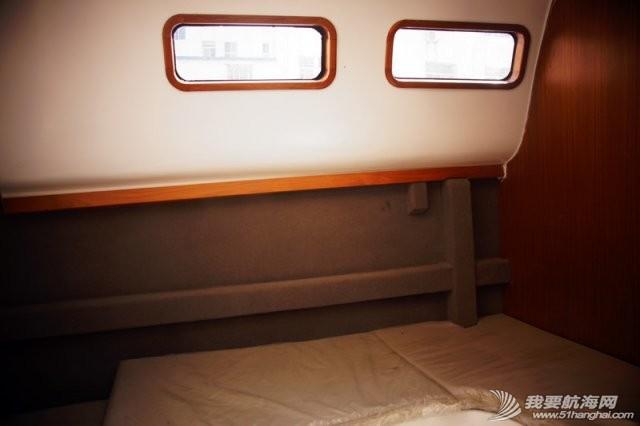 卫生间,帆船,北京吉普,山东威海,双人床 7.5米帆船游艇出售,机帆两用有船舱卧室独立卫生间 11.jpg