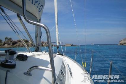 环境保护,普吉岛,泰国,米兰,餐厅 斯米兰群岛,由于航程较远,所以游人不多,因此环境保护得很好. 2.png