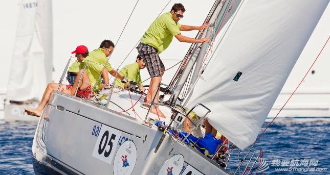 """爱好者,帆船运动,生活方式,海南岛,嘉年华 """"海上丝绸之路""""商学院帆船邀请赛扬帆起航 2.png"""