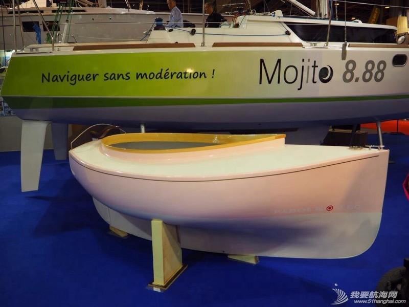 巴黎船展第二天,拜访了mini的相关人员,确认了跨大西洋需要准备的事宜。 205302xyibp5v0iyb9v957.jpg