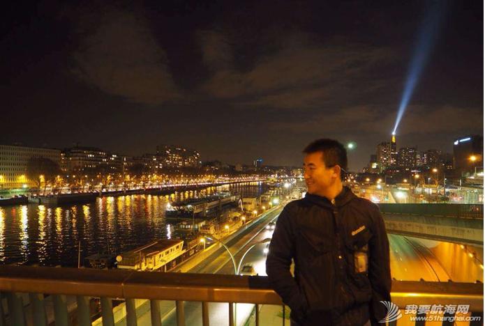 埃菲尔铁塔,法国街头,突如其来,暴风雨,大使馆 只为一个梦想-徐京坤携爱妻阿九踏上法国的梦想之路,购买跨洋赛船mini top tip 6.5 24.png