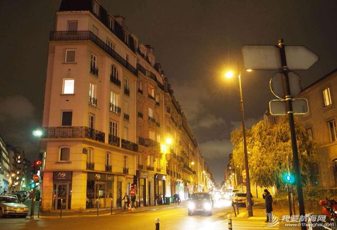 埃菲尔铁塔,法国街头,突如其来,暴风雨,大使馆 只为一个梦想-徐京坤携爱妻阿九踏上法国的梦想之路,购买跨洋赛船mini top tip 6.5 11.png