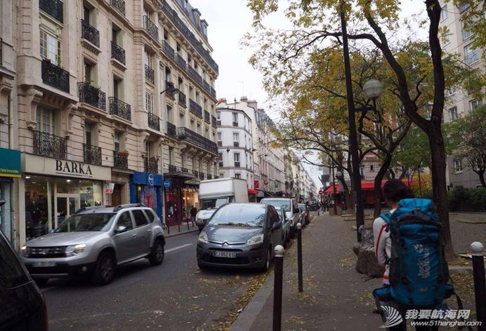 埃菲尔铁塔,法国街头,突如其来,暴风雨,大使馆 只为一个梦想-徐京坤携爱妻阿九踏上法国的梦想之路,购买跨洋赛船mini top tip 6.5 10.png