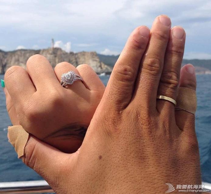 埃菲尔铁塔,法国街头,突如其来,暴风雨,大使馆 只为一个梦想-徐京坤携爱妻阿九踏上法国的梦想之路,购买跨洋赛船mini top tip 6.5 2.png