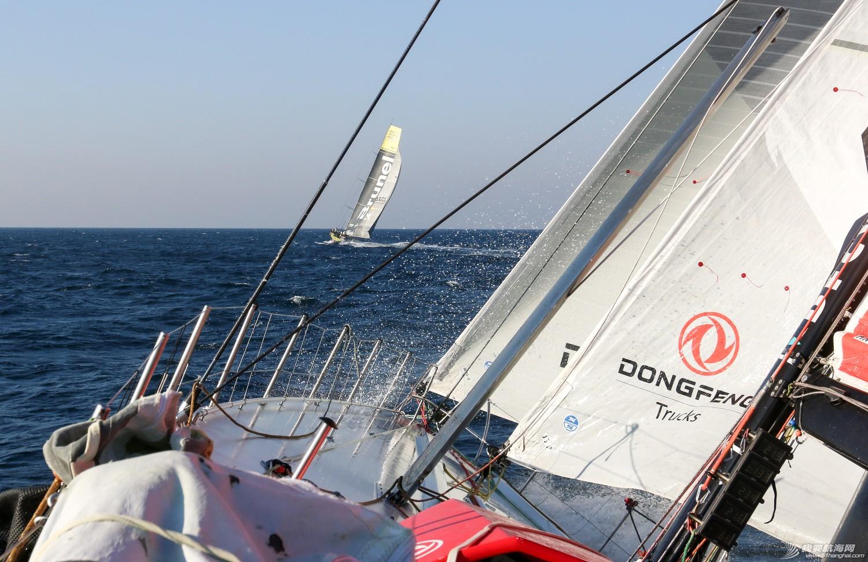 积分榜,北京时间,沃尔沃,阿布扎比,比赛结果 第二赛段东风队十几分钟之差屈居第二,布鲁内尔队获第一 沃尔沃环球帆船赛前线报道 5.jpg