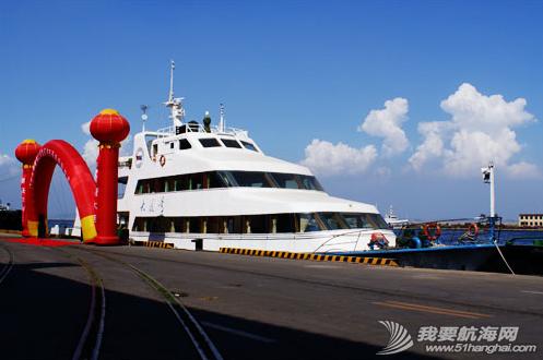 """旅游景点,大连旅游,知名人士,大连港,海之韵 中国北方最大、最豪华、安全性能最好的专业游船---""""大连号"""" 26.png"""
