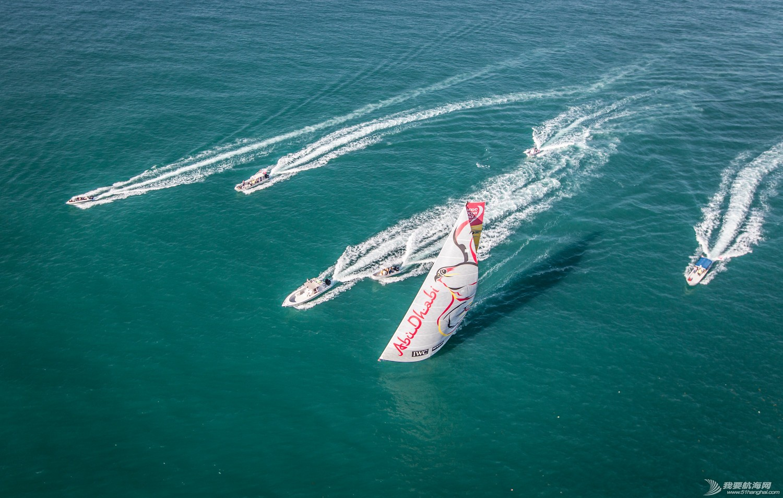 北京时间,阿布扎比,沃尔沃,水手 阿布扎比队第二赛段回顾:回归母港
