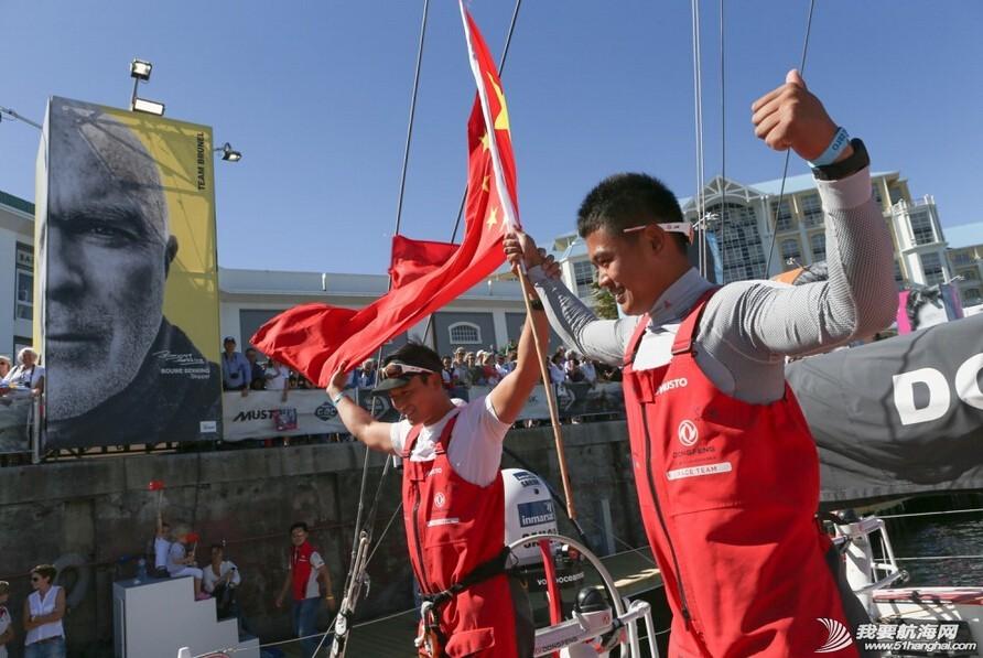 沃尔沃帆船赛,东风队 你是否还记得沃尔沃帆船赛东风队最初的模样呢?回头望向梦开始的地方…… 0.jpg