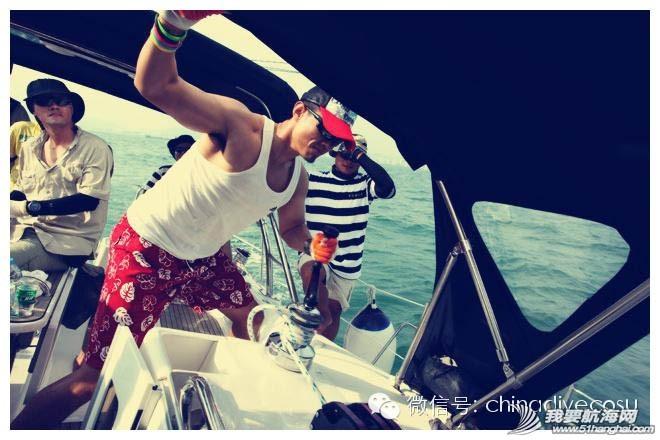 海岸警卫队,培训课程,培训机构,航海学校 中仁联盟帆船学校第七期ASA帆船101,103培训课程1月1日即将开课 0.jpg