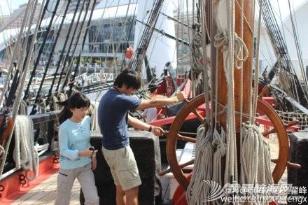 航海博物馆 匆忙的游览航海博物馆依然感受航海历史的脉络 14.jpg