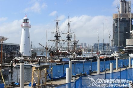 航海博物馆 匆忙的游览航海博物馆依然感受航海历史的脉络 15.jpg