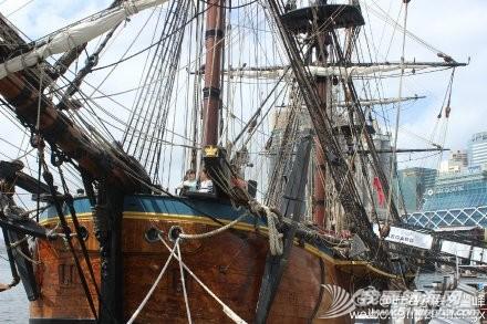 航海博物馆 匆忙的游览航海博物馆依然感受航海历史的脉络 11.jpg