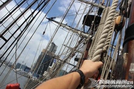 航海博物馆 匆忙的游览航海博物馆依然感受航海历史的脉络 12.jpg