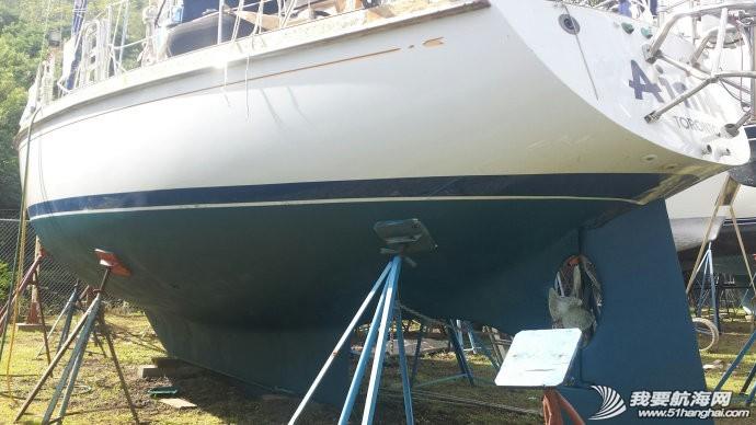 爱妮娅,环球航行,帆游,整船 爱妮娅环球航行 帆游2015 - 整船过后,等待下水 001UncWlgy6OuPH8zv19f&690.jpg