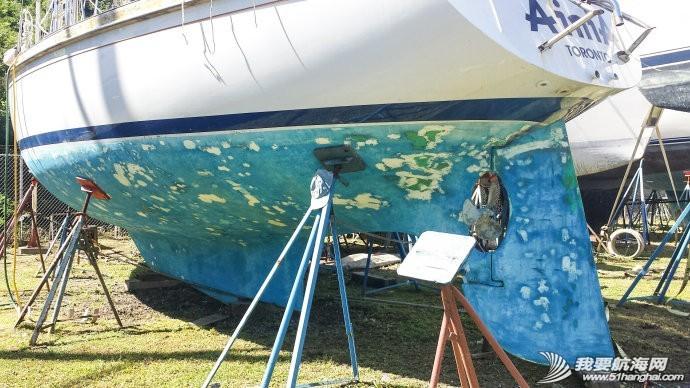 爱妮娅,环球航行,帆游,整船 爱妮娅环球航行 帆游2015 - 整船过后,等待下水 001UncWlgy6OuPQLLAH87&690.jpg