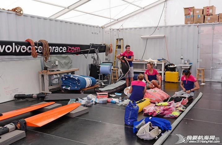 沃尔沃,阿布扎比,波斯湾,竞争力,萨曼莎 沃尔沃帆船赛爱生雅号帆船上的姑娘们努力寻找提升能力的最佳方案 6c7c5639jw1enh7d25q94j20jw0d1wjd.jpg