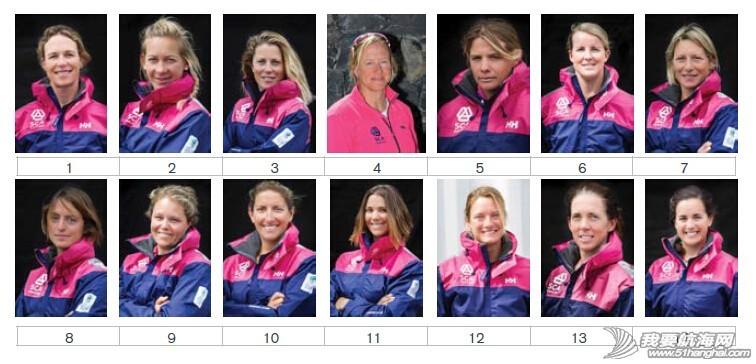 沃尔沃帆船赛,东风队,90后 沃尔沃帆船赛里的东风队是一支很年轻的队伍,让我们一起看一下他们的阵容吧! 0.jpg