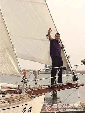 海南三亚,郑志良,无动力蓝水帆船,环球航行 温州郑志良计划明年1月份从海南三亚出发,做一次环球航行,探访全球领悟温商精神。 11.png