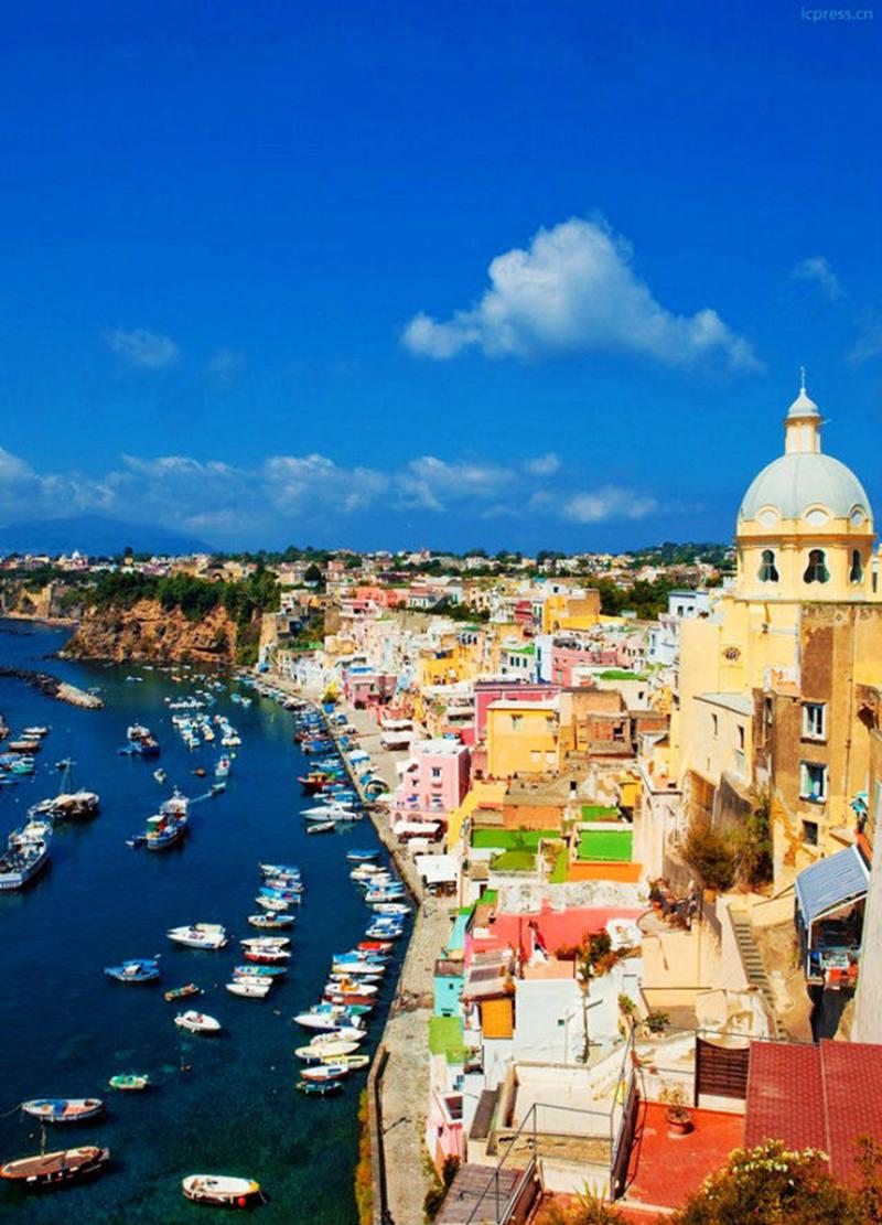 意大利,那不勒斯,俱乐部,主办方,中国 2015年国内将首次组队参加意大利国际古帆船赛