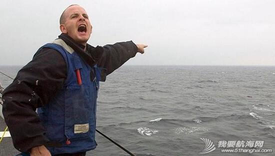 """升降机,天气,技巧,帆船,滑轨 MOB(人员落水)——学习""""升降机""""营救技巧"""