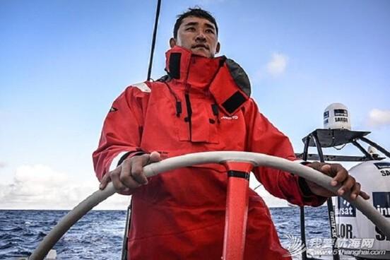 中国船员,沃尔沃,极端天气,当地时间,航海技术 2014-15沃尔沃环球帆船赛——决策时刻
