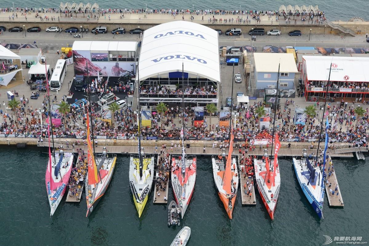 沃尔沃汽车,执行官,汽车品牌,克努特,强心剂 沃尔沃汽车宣布加大对沃尔沃环球帆船赛的赞助力度
